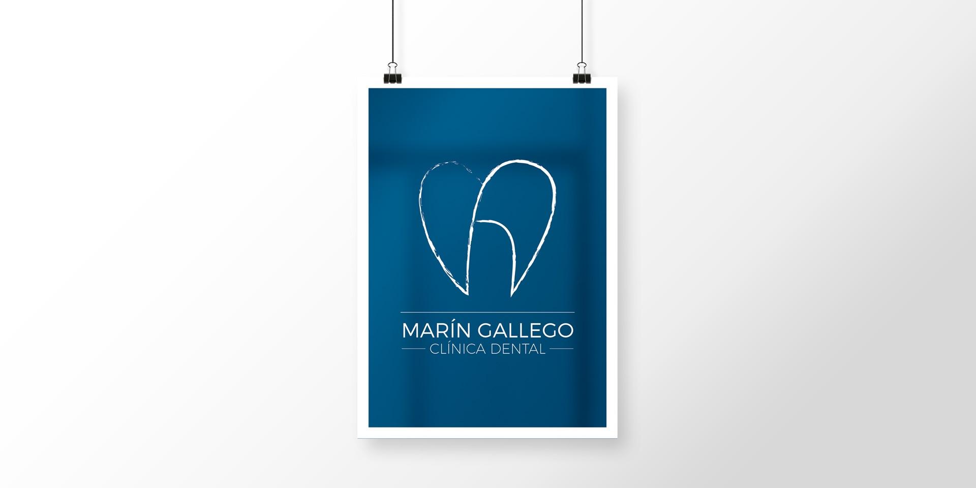 Clínica Dental Marín Gallego